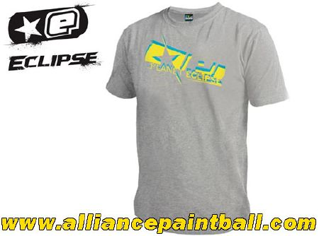 Tee-shirt Planet Eclipse Estar