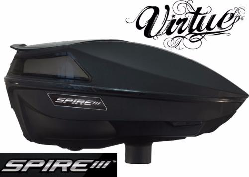 Virtue Spire 3 - black