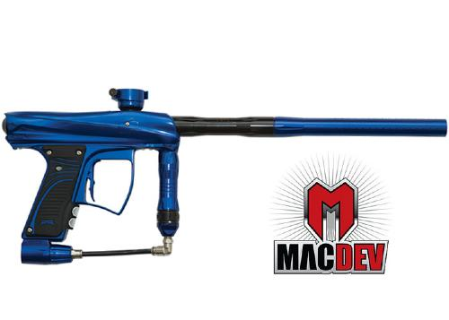 MacDev Droid blue