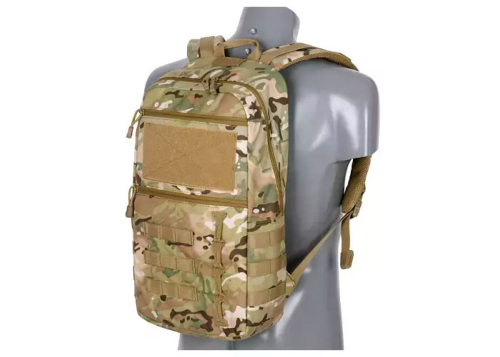 Sac à dos tactique Multicam 15L