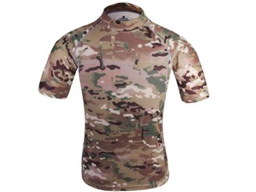 Tee-shirt Emerson Sports Multicam - taille L