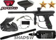 Pack Proto Rize Shadow black air comprimé