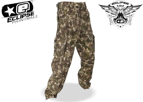 Pantalon Planet Eclipse BDU HDE camo taille XL