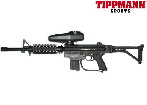 Tippmann A5 Shield