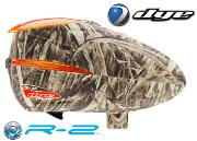 Dye Rotor R2 - backwoods hunter