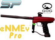 Smart Parts eNMey Pro racer red