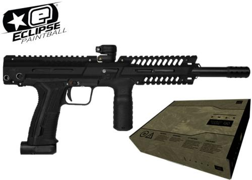 Planet Eclipse Emek 100 Tactical