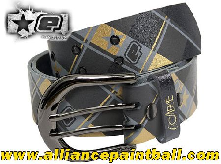 Ceinture Planet Eclipse Tailored black
