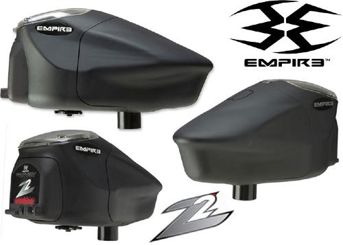 Empire Prophecy Z2