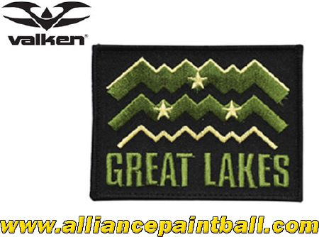 Ecusson Valken Corps Great Lakes