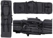 Housse de lanceur 8Fields Tactical 96 cm - black