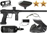 Pack Planet Eclipse Etha 2 black air comprimé + 500 billes offertes