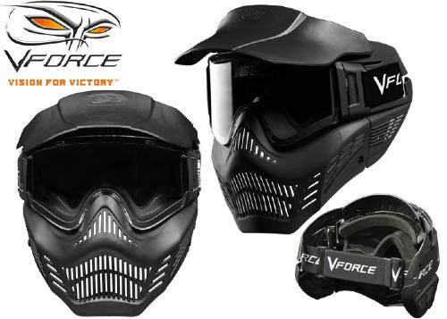 V-Force Armor thermal