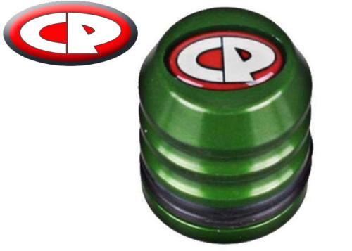 Bouchon de Fill Nipple CP - green