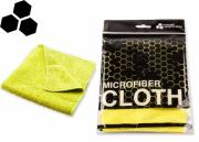 Microfibre Dynamic Sports Gear - jaune