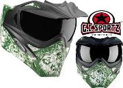 V-Force GI Grill Special Edition - Zombies green thermal