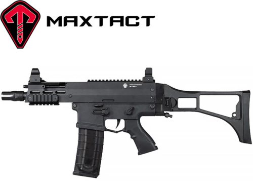 Maxtact TGR2 MK2 X2 Commando crosse repliable