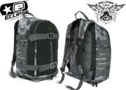 Planet Eclipse GX Backpack - HDE Urban