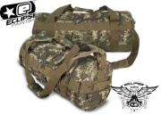 Planet Eclipse Hold-all bag GX - HDE Earth