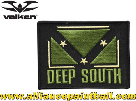 Ecusson Valken Corps Deep South