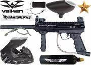 Pack Valken SW-1 Blackhawk Co2