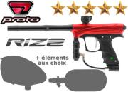 Tournament Pack Proto Rize - Red