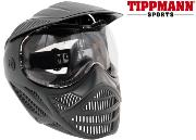 Masque Tippmann Valor - black