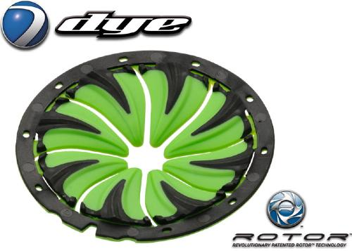 QuickFeed Rotor lime