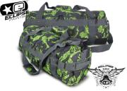 Planet Eclipse Hold-all bag GX - Stretch Poison
