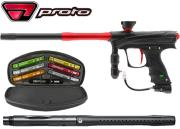 Proto Rize Maxxed Total Freak Kit - black red