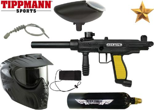 Pack Tippmann FT-12 Co2