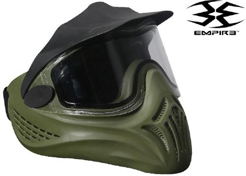 Empire Helix thermal olive