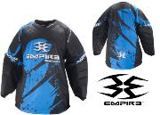 Jersey Empire Prevail FT blue - XL