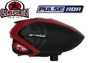 GI Sportz Pulse RDR red