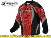 Jersey Dye C12 Cloth red - XXL/XXXL