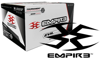Billes de paintball Empire