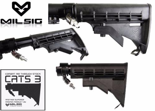 Crosse Milsig CATS Gen 3