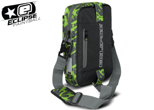 Planet Eclipse marker pack GX2 fighter green