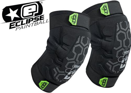 Knee pads Planet Eclipse taille S
