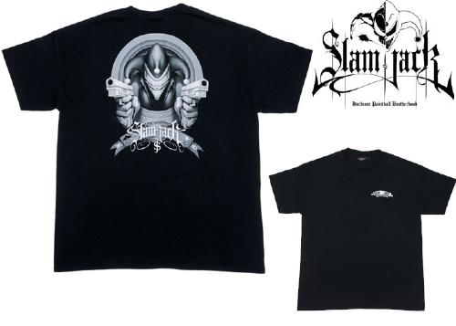 Tee-shirt Slam Jack 20th Anniversary - taille S