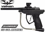 Valken Cobra calibre 50 - black