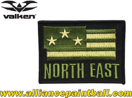 Ecusson Valken Corps North East