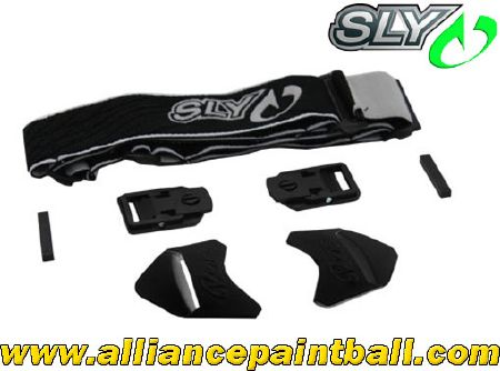 Kit Strap Sly Profit black