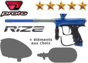 Tournament Pack Proto Rize Maxxed - Blue grey