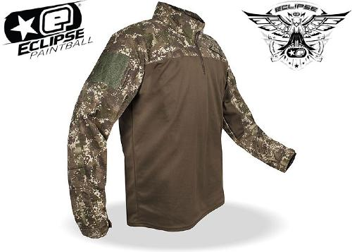 Jersey Planet Eclipse BDU HDE camo