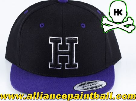 Casquette HK Army Purple