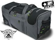Planet Eclipse GX Classic Kitbag - Charcoal