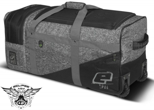 Planet Eclipse GX2 Classic Kitbag - grit