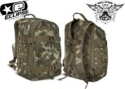 Planet Eclipse GX Backpack - HDE Earth