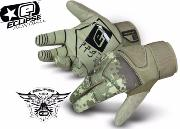 Gants Planet Eclipse Gen4 HDE camo - XL